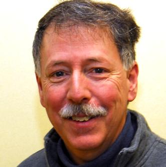 John Newlin Portrait