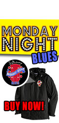 Monday Night Blues Jacket. Buy now!