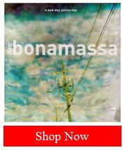 Joe Bonamassa A New Day Yesterday - CD