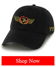 Joe Bonamassa JB Gold Wings Hat